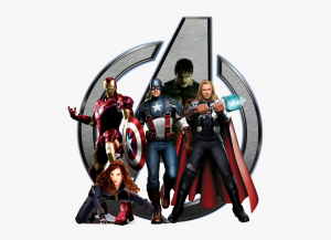 avengers assemble black ring