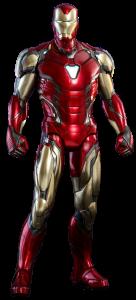 Iron man mark 7 helmet - marvelofficial