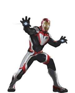 Marvel Iron man Avengers quantum realm hoodie - Marvelofficial.com